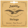 More images of Aquila New Nylgut AQ-42 Banjo Ukulele Strings - High G - Set of 4 Strings