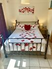 ROMANTIC SHORT BREAK  HOLIDAY COTTAGE TO LET  MAY SNOWDONIA NORTH WALES