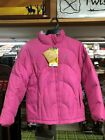 Adult Browning goose down jackets. Several colors available.