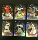 2019 Topps Chrome Update Family Baseball Cards Complete Your Set You U Pick on Ebay