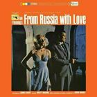 NEW From Russia with Love (James Bond)[O.S.T.] - John Barry (180g Vinyl LP 2015) $23.99 USD on eBay