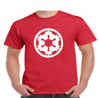 Star Wars Empire Logo T Shirt Men's and Youth Sizes $14.99 USD on eBay