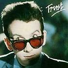 Elvis Costello & the Attractions (1994) TRUST (CD, Rykodisc USA)