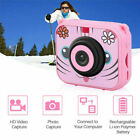 Kids Action Camera Waterproof Video Digital Children Cam 1080P HD Sports Camcord