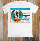 James Bond Diamonds Are Forever 1970s Retro Movie Poster Unisex T Shirt £6.49 GBP on eBay