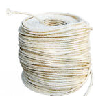 6mm DIY Cat Scratching Rope Post Pet Toy Natrual Cordage Twisted Sisal Rope NEW