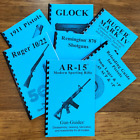 Gun-Guides Manual Book ALL 28  Disassembly Reassembly Cleaning Lubrication NEW! $7.99 USD on eBay
