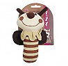 Natural Nippers Shake & Rattle Dog Toy | Dogs