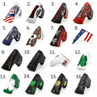 Putter Cover Headcover Magnetic for Scotty Cameron Blade Style Putter Clubs USA