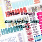 Kyпить Color Street Nail Polish Strips -FREE & FAST SHIPPING - Buy More and Save! на еВаy.соm