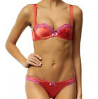 Agent Provocateur Coral/Pink RRP 95.00