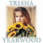TRISHA YEARWOOD THE SONG REMEMBERS WHEN EX COND COUNTRY CD SPEEDY UK POST