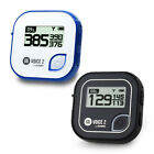 Golf Buddy Voice 2 GPS/Rangefinder - 38,000 Courses Preloaded, Hazard Distance