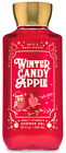 Bath & Body Works WINTER CANDY APPLE Mist Cream Lotion Shower Gel You Choose