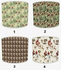 Hunting Scene Lampshade Ideal To Match Hunting Scene Bedding Sets & Duvet Covers