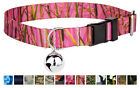 Country Brook Petz® Cat Collar - Military and Camo Collection