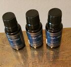 THREE (3) Aromatique Smell of Winter Or Bourbon & Bergamot Refresher Oils New