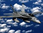 New Photo: U.S. Marine Corps F/A-18 Hornet Fighter Jet Aircraft - 6 Sizes!