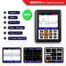 More images of Digital Oscilloscope Kit O120 DSO338 30MHz 200MSa / s IPS Replacement LCD 3000mAH