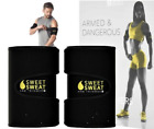 Arms Trimmer Bicep Exercise Sweet Sweat Men Women Workout Enhancer Weight Loss Y