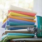 1 PC Fitted Sheet Egyptian Cotton 1000 Thread Count Solid Colors King Size image