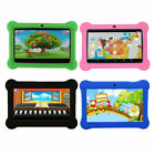 7 Inch Kids Tablet for Android Dual Camera WiFi Education Game Gift Boys Girls