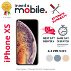 Apple iPhone XS | 64GB | 256GB | 512GB | UNLOCKED | Space Grey | Silver | Gold