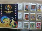 PANINI WM EM 2004 2006 2008 2010 2012 2014 2016 2018  WCS 1990 *SET+EMPTY ALBUM  <br/> COPA AMERICA * CONFED 2017 *ROAD TO 2002-2018 * GIFTBOX