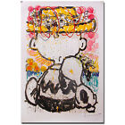"Reprint For Canvas Printed Oil Painting TOM EVERHART ""MON AMI"" Edition Paint"