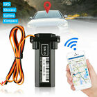 Realtime GPS GPRS GSM Tracker For Car/Vehicle/Motorcycle Spy Tracking Device D1 $10.98 USD on eBay