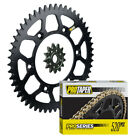 Pro Taper sprockets & Pro Series Forged chain kit for 1979-2007 Suzuki RM125