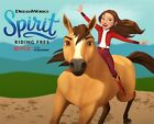 2020 Spirit Riding Free McDonald's Happy Meal Toys - You Pick - New Sealed