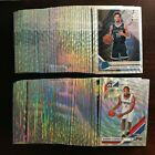2019-20 Optic Basketball Fanatics Silver Wave SP - Complete The Rainbow - RC Vet on eBay