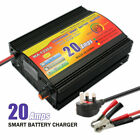 20A Leisure Battery Charger