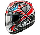 2020 ARAI CORSAIR-X MOTORCYCLE SNELL DOT LIGHTWEIGHT HELMET - PICK SIZE/GRAPHIC