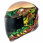 2020 ICON AIRFRAME PRO FAST FOOD DOT MOTORCYCLE HELMET - PICK SIZE