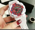 New design Wristwatches Colors Silica gel electronic Watches image