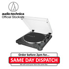 Audio Technica AT-LP60XBT Wireless Automatic Belt Drive Turntable 33 45 RPM