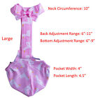 New Adjustable Cloth Diaper Wearable Poultry for Farm Pet Goose/Duck/Chicken