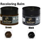 Leather Repair Cream Filler Compound Leather Restoration Cracks Burns Hole Wax