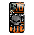 Logo Harley Davidson Phone Case For iPhone 6 7 8 XS MAX XR 11 PRO $21.55 CAD on eBay