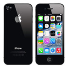 Apple iPhone 4s (A1387) 16GB/64GB - White/Black - Fully Unlocked