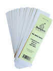 BRAMPTON TECHNOLOGIES 90 PACK OF SOLVENT ACTIVATED GOLF GRIP TAPE STRIPS