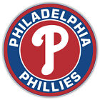 "Philadelphia Phillies Logo MLB Baseball Sport Car Bumper Sticker Decal  ''SIZES"" on Ebay"