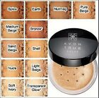 Avon Smooth Minerals Powder Foundation