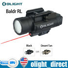 Kyпить OLIGHT Baldr RL 1120 Lumens Red Laser Rail Mounted Tactical Handgun Weaponlight на еВаy.соm