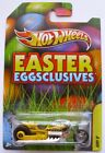 2012 Hot Wheels Walmart Exclusive Easter Eggsclusive - (You Handpick)