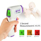 Non-Contact Thermometer Digital Infrared Ear Forehead Thermometer for Baby Adult