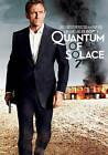 QUANTUM OF SOLACE (DVD) $1.7 CAD on eBay
