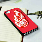 Detroit Red Wings Hockey Logo iPhone XS 11 7 6 5 SE Samsung S5 S6 S7 S8 S9 Case $13.49 USD on eBay